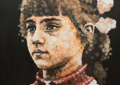 Le revers de la médaille (Nadia Comaneci)
